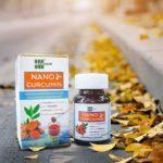Khỏi viêm loét dạ dày, đại tràng với Nano Curcumin