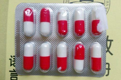 Thuốc chữa viêm loét dạ dày