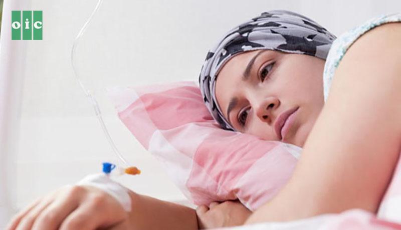 chữa ung thư
