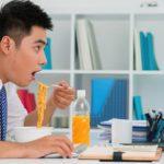 Uống Nano Curcumin bao lâu khỏi bệnh đau dạ dày?