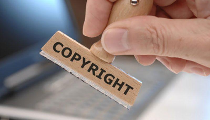 vi phạm bản quyền