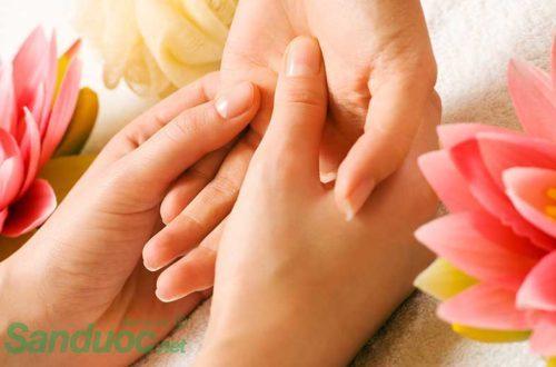 8 cách chữa ra mồ hôi trộm tay chân theo dân gian!