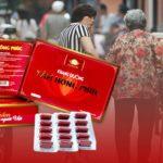 Tâm Hồng Phúc bảo vệ sức khoẻ người Việt!