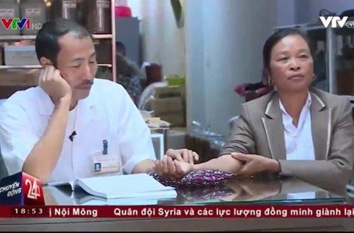 Lương y Phạm Văn Thanh!