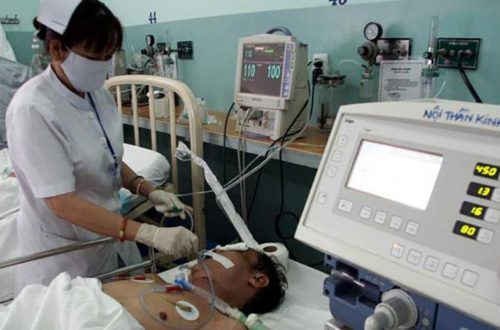Tại sao tai biến mạch máu não có thể gây chết người nhanh?
