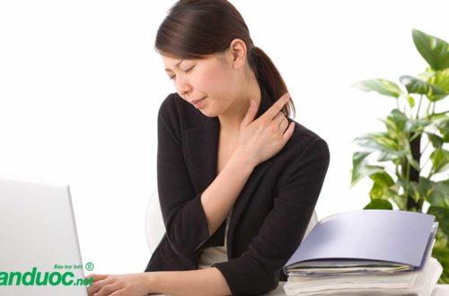 Bài thuốc chữa đau vai lưng hiệu quả từ đông y!
