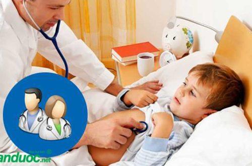 Cách chữa ho, cảm, sổ mũi cho trẻ nhỏ cực kỳ hiệu quả!