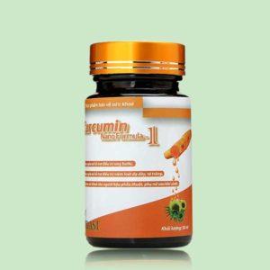 dung dịch nano curcumin formula