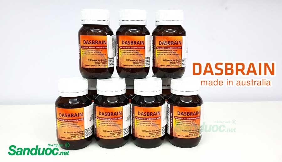 Thuốc Dasbrain!