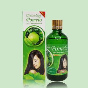 Tinh dầu bưởi Pomelo!