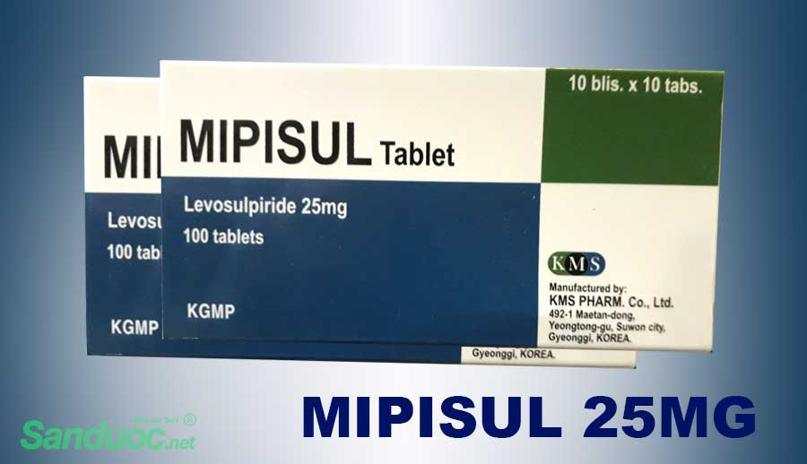 Mipisul - 250mg