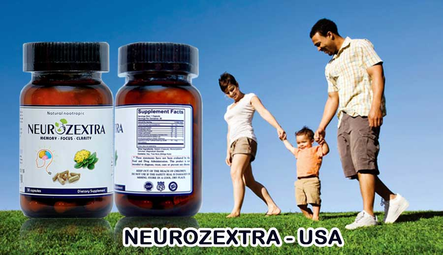 Neurozextra USA