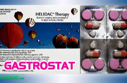 Thuốc Gastrostat!