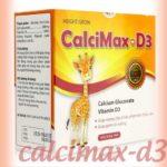 Calcimax D3