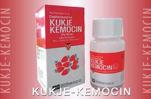 thuốc Kukje kemocin!
