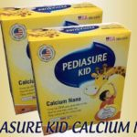 Pediasure kid calcium nano